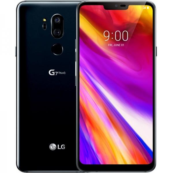 LG G7 QUỐC TẾ 99%