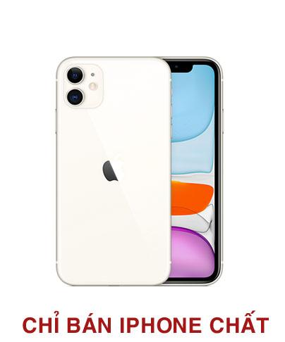 iPhone 11 mới Nobox chưa kích hoạt - hai sim vật lý