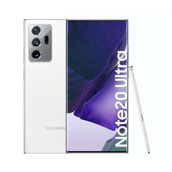 Galaxy Note 20 Ultra Chính Hãng Việt Nam nguyên seal