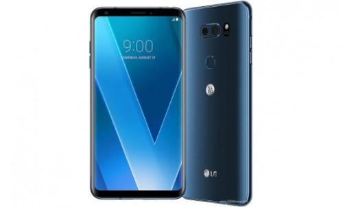 LG V30 Hàn Quốc 99% 1