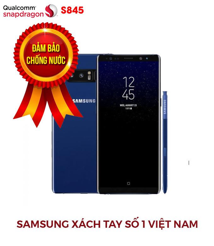 Note 8 Mỹ 64G Fullbox Nguyên Seal 1