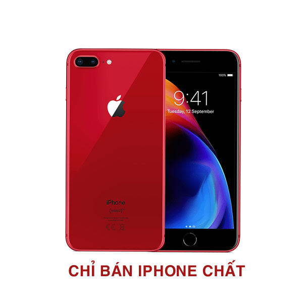iPhone 8 Plus Quốc tế 64GB 99% 3