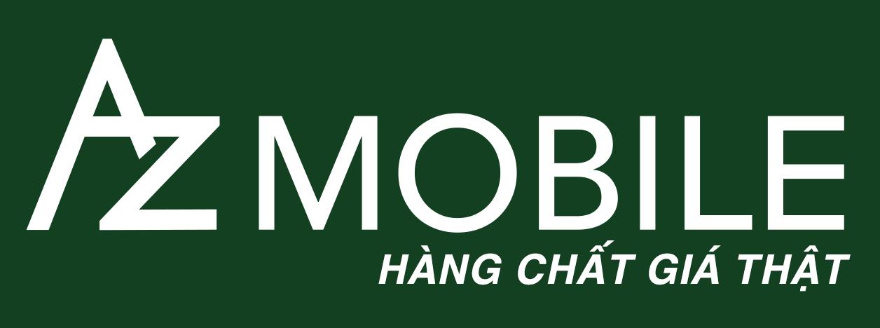 Logo Azmobile